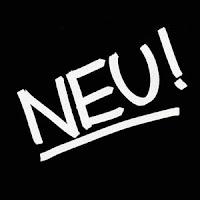 NEU! - '75 - Los mejores discos de 1975, ¿por qué no?