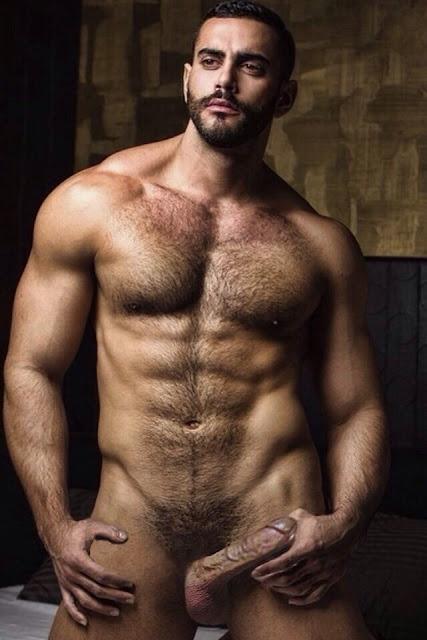 Nude Handsome Men Pics