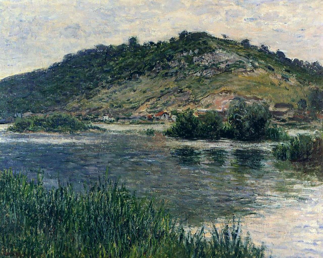 Claude Monet | Impressionist / Plein air painter | Part. 2 | Tutt'Art@ |  Pittura • Scultura • Poesia • Musica