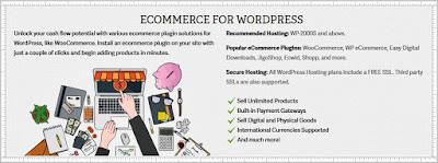 inmotion ecommerce