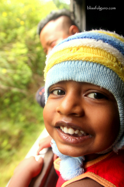 Sri Lanka Kid