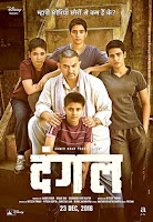 Dangal movie song