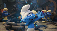 Smurfs: The Lost Village Movie Image 16 (27)