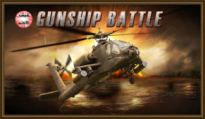 GUNSHIP BATTLE : Helicopter 3D APK 2.3.21