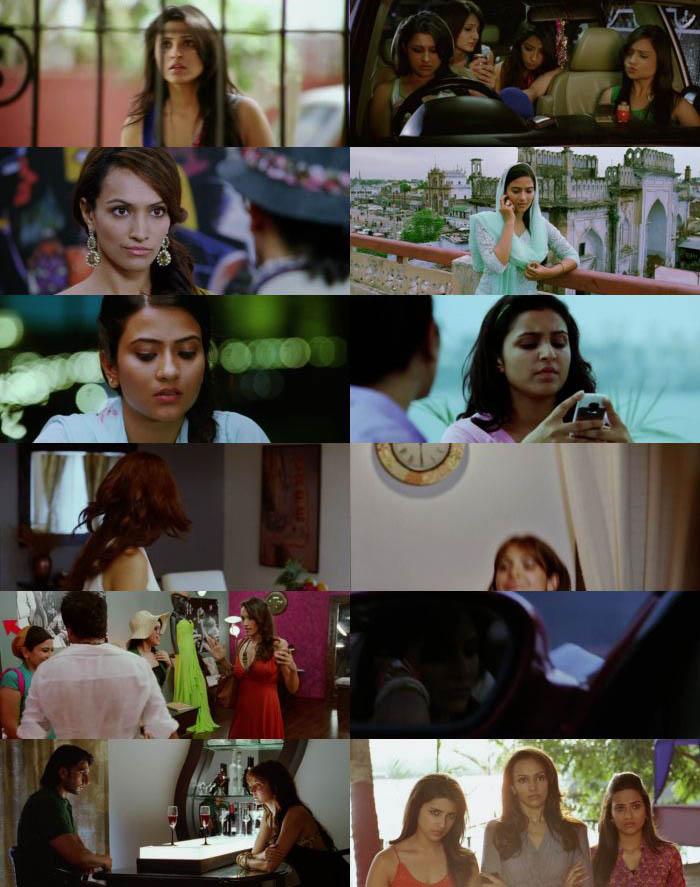 Download Ladies vs. Ricky Bahl (2011) Hindi Movie Bluray