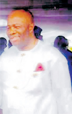 Opportunity, not Prison for Nigerian Youths  – EASPIN Advises Akpabio