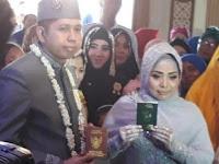 Kasihan! Sudah Dijadikan Istri Ketiga, Ternyata Suami Muzdalifah Buronan Polisi?