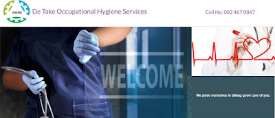 De Take Occupational Hygiene Sevices