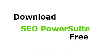 Download SEO Powersuite Free