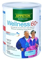 Susu Appeton Weight Gain Wellness Recovery