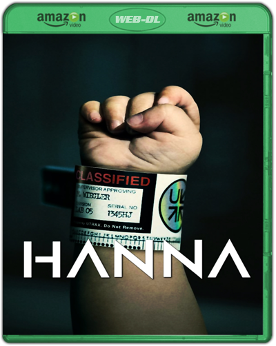 Hanna: The Complete First Season (2019)