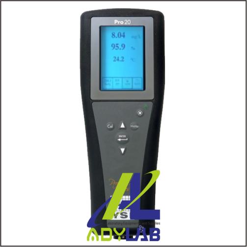 jual DO Meter YSI Pro20  harga murah