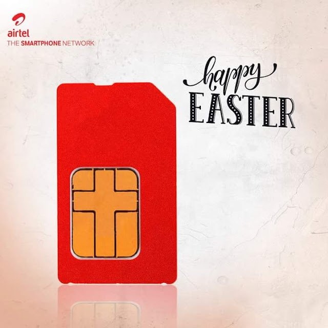 Get Airtel 4.5GB For 1500# And 6GB For 2500#