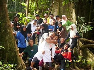 kenangan 2007