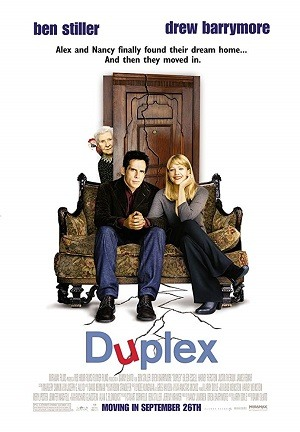 Duplex - Blu-Ray Filmes Torrent Download capa