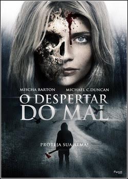 O Despertar do Mal (A Resurrection) (2013) DVDRip AVI Dual Áudio - Torrent