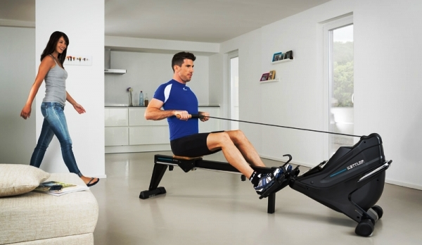 Install Home Gym Fitness Equipment