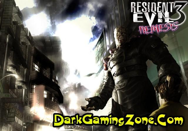 Resident evil 3 nemesis game download