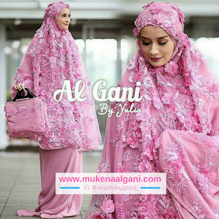 18 Dokter barbie Tika cantik wearing Mukena Najwa super duper Best Seller 😍
