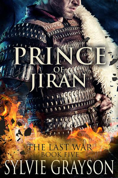 Prince of Jiran cover