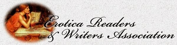 Member of the Erotica Readers and Writers Association