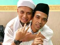 Ustaz Arifin Ilham Sembuh Dari Kanker Nasofaring dan Getah Bening