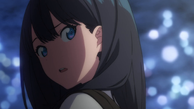 SSSS.Gridman Episode 1 Subtitle Indonesia