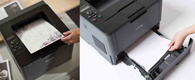 Harga Murah Printer brother HL-L5100DN