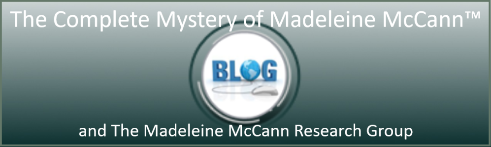 The Complete Mystery of Madeleine McCann