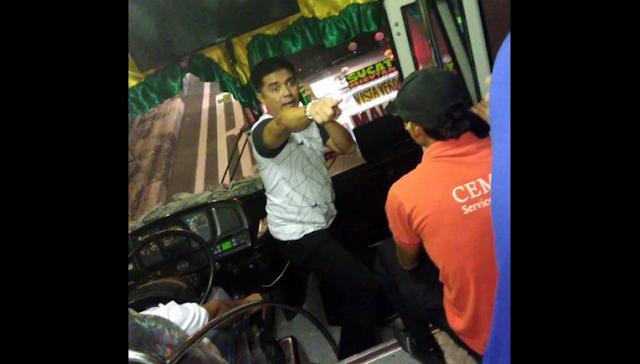 Kasama Ko, Congressman ko —Ang kwento ng Inasal ni Alfredo Musngi Morada.