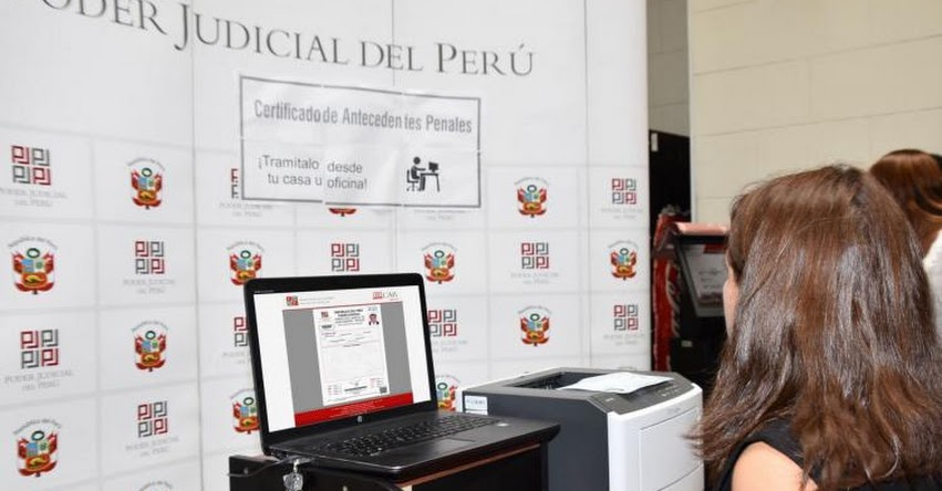 ANTECEDENTES PENALES POR INTERNET: Peruanos en el exterior podrán obtener Certificado de Antecedentes Penales Electrónico (CAPE) www.cape.pj.gob.pe/cape