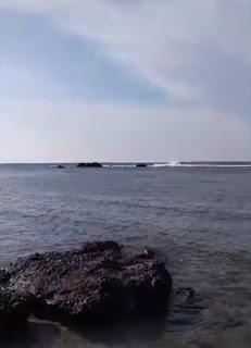 pantai batu pengantin karimunjawa