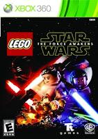 downlaod Lego Star Wars: The Force Awakens Xbox 360 torrent