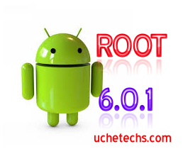 Various Apps That Root's Android 6.0.1