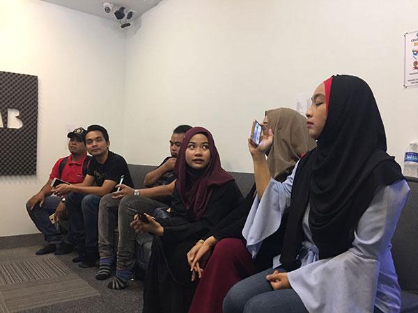 Virtual Reality Malaysia