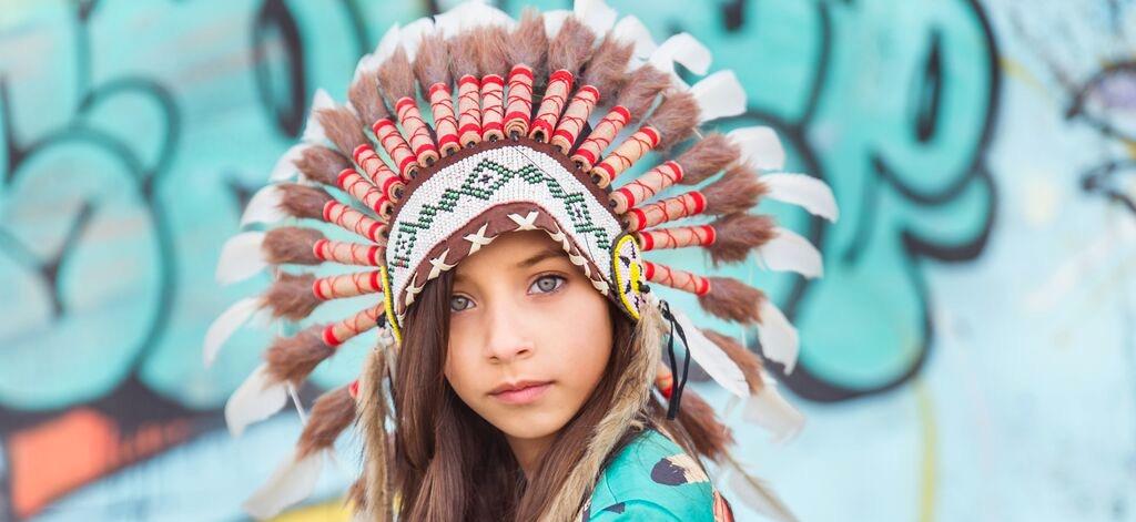 Native Youth & Teen Dating Violence - NCJFCJ