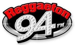 El Coyote The Show En Vivo Reggaeton 94 en Vivo Musica Con Calle