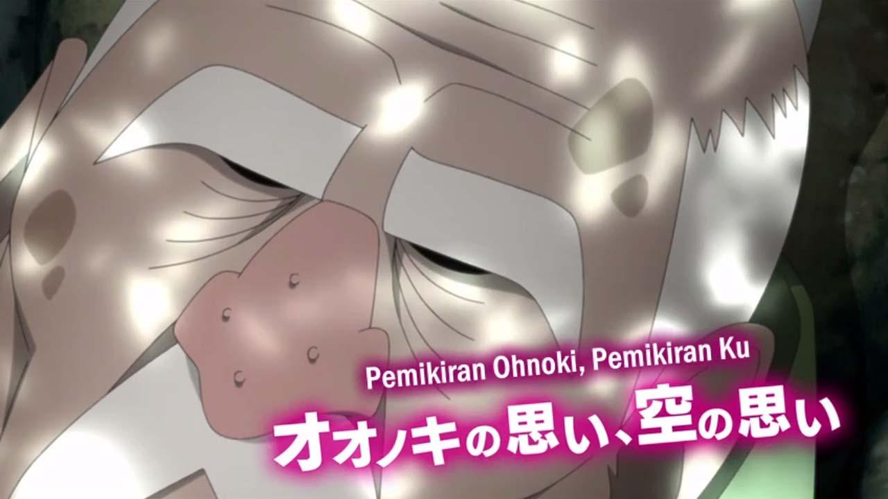 Boruto Episode 84 Naruto Next Generations Indonesian Sub Title