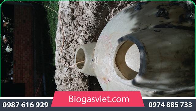 ưu nhược điểm của biogas