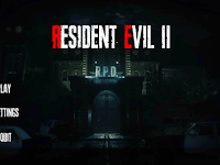 Download Resident Evil 2 Remake [Mod] Apk v1.0 + Obb Data