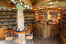 Pub Shed Interiors