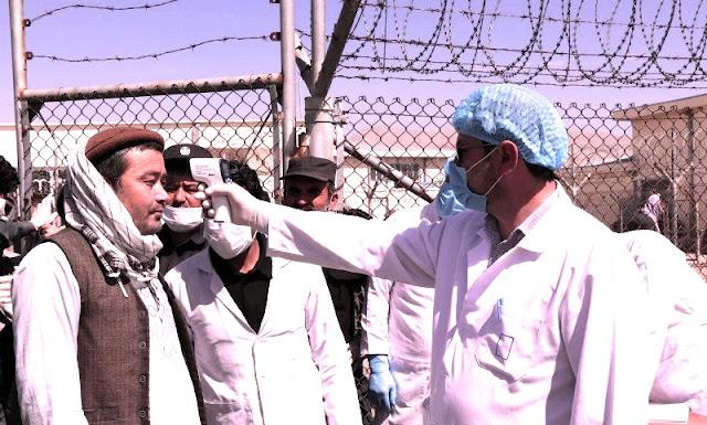 Kasus KDRT di Afghanistan Dikhawatirkan Meningkat Akibat Lockdown COVID-19