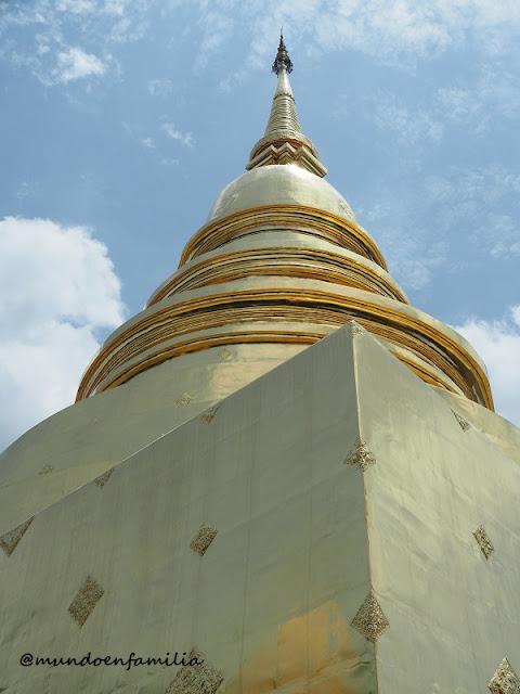 Wat Phra Singh (Chiang Mai)