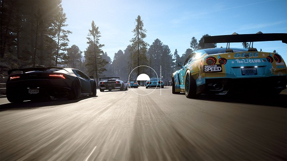 Need For Speed Payback Repack PC Download Screenshot 3