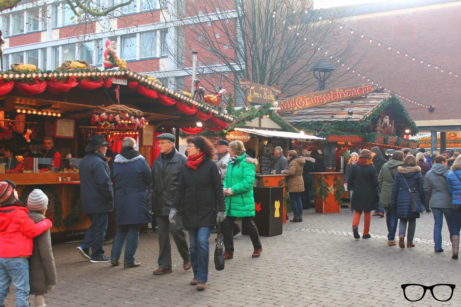 Mercado Rathaus
