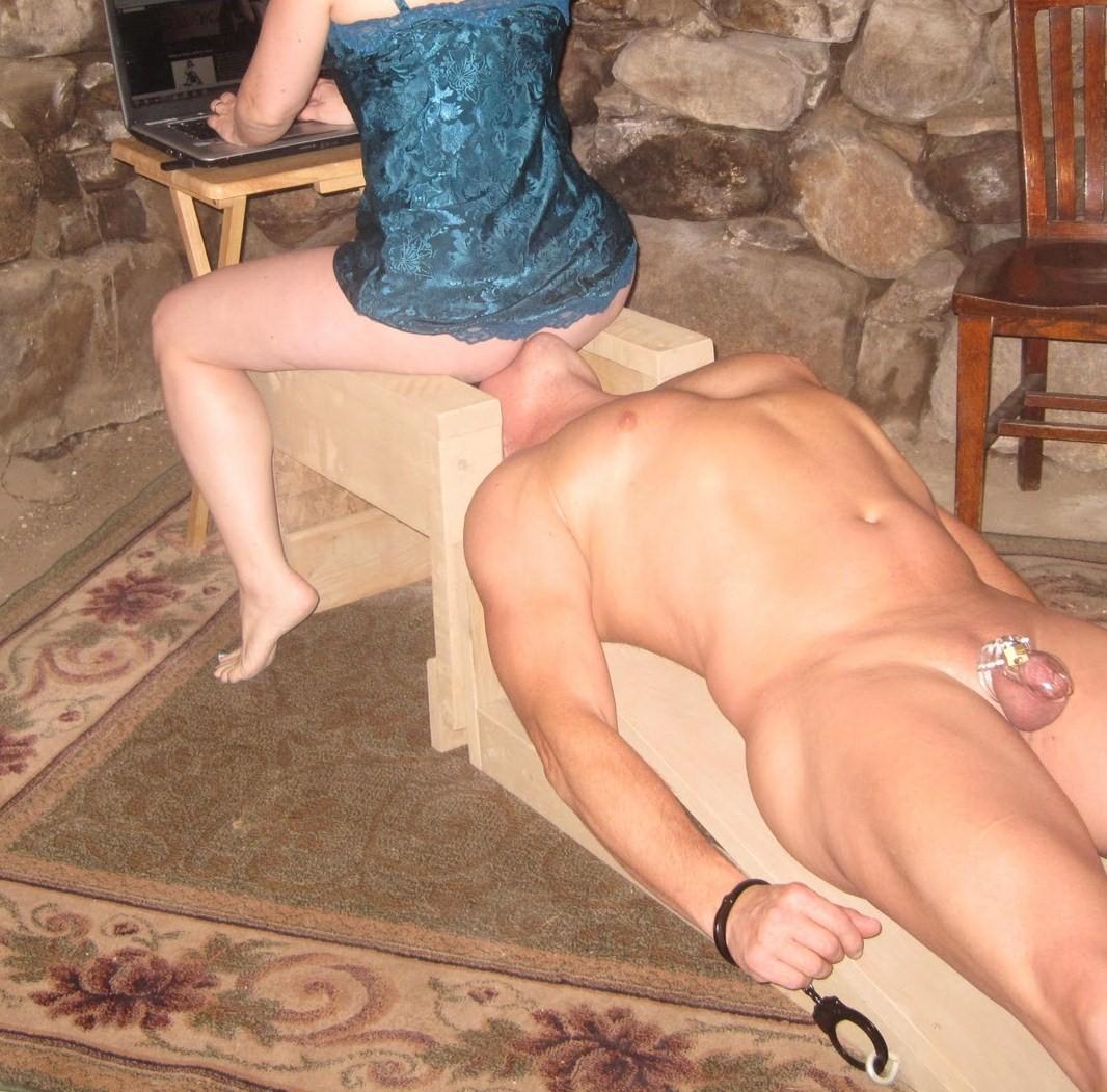 Tumblr dominant wife Serving women