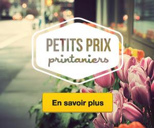 Bon Plan Expedia FR : Offre Petits Prix Printaniers