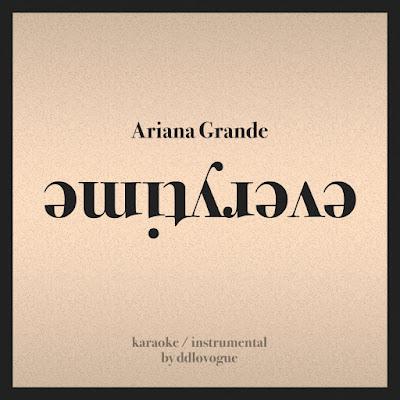 Arti Lirik Lagu Ariana Grande – Everytime