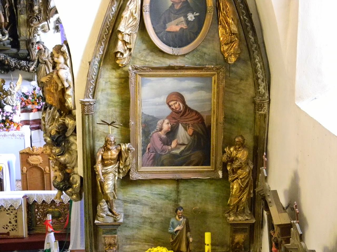 parafia Kwielice