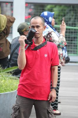 Jadi Baru Kebumen 2018 Tour To Bandung, Best Momen- foto terbaik di teras cihampelas bandung 1